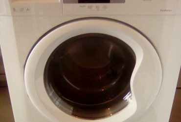 Beko 8kg 1300 spin washing machine